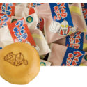 ウルトラまんじゅう カスタード/チョコレート